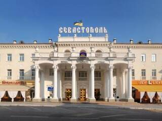 Гостиница Best Western Севастополь Севастополь, АР Крым