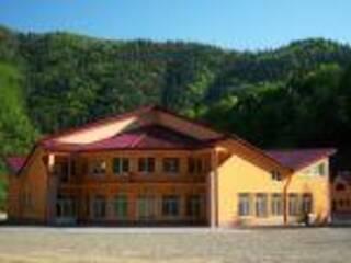 Гостиница Кришталевий водограй Усть-Чорна, Закарпатская область