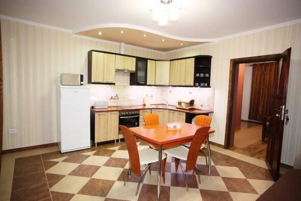 "Апартамент на 5чел. - ""Mirage"" Отель Ресторан Берегово"
