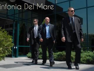 В отеле Sinfonia Del Mare Вы можете заказать услугу личной охраны!