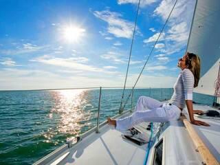 Пошаговая инструкция для собирающихся в путешествие на судне по воде