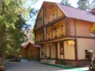 Гостиница Ярсон Яремче, Ивано-Франковская область