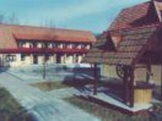 Гостиница Гранд Резорт Басовка, Львовская область