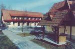Гостиница Гранд Резорт Басовка