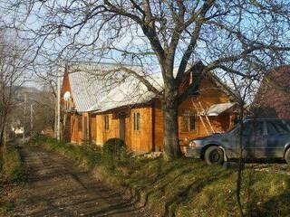 База отдыха Карпатский рай, Шешоры Шешоры, Ивано-Франковская область