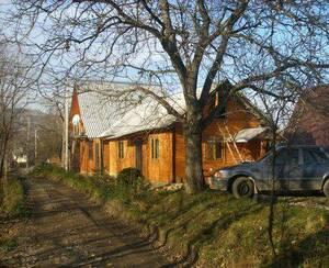 База отдыха Карпатский рай, Шешоры Шешоры