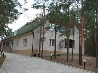 База отдыха Рубин Лиман (Красный Лиман), Донецкая область