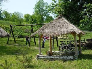В гостинній садибі «Родинне гніздо» Ви зможете прекрасно відпочити з друзями та сім'єю.