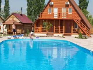 Мини-гостиница Rodeo Inn Коблево, Николаевская область
