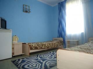 2х комнатный Люкс (1-я комната)