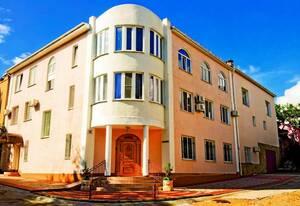 Гостиница Отель Виктори Феодосия