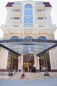 Гостиница Бутик Отель Калифорния Одесса