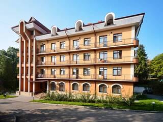 Санаторий Хрустальный дворец (Кришталевий палац) Трускавец, Львовская область