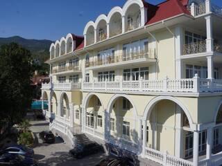 отель в поселке Кацивели