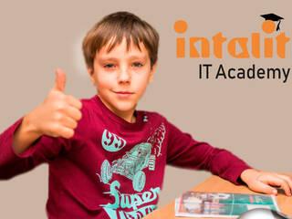 Детский лагерь Лето-2020! Компьютерный лагерь Академии Инталит Киев, Киевская область