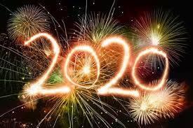 Новий рік 2020 - програма святкування