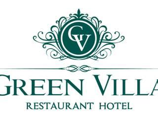 Гостиница Green Villa Гора, Киевская область