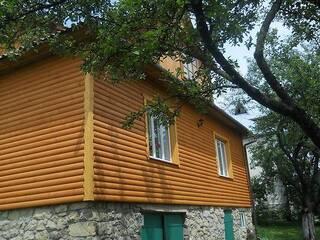 Мини-гостиница Яблуневий сад Богородчаны, Ивано-Франковская область