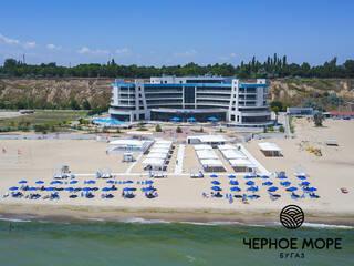 Гостиница ЧЕРНОЕ МОРЕ Отель Бугаз Грибовка, Одесская область