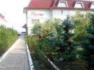 Гостиница Украина Бердянск, Запорожская область