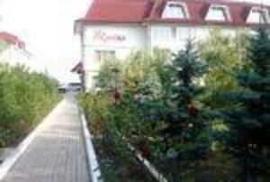 Гостиница Украина Бердянск