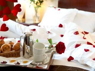 «Романтический уикенд» в Царьград