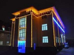 Гостиница Восход Киев
