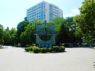 Квартира Однокомнатная студия в центре Севастополя Севастополь, АР Крым