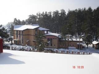 Гостиница Венский Бровары, Киевская область