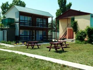 База отдыха Олимпик Каролино-Бугаз, Одесская область