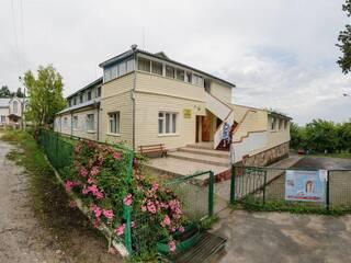 Санаторий Берізка Сатанов, Хмельницкая область