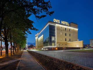 Гостиница Ovis Hotel в Харькове: особенности проживания, преимущества и номерной фонд
