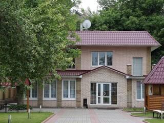Частный сектор Будинок-готель-сауна Канев, Черкасская область