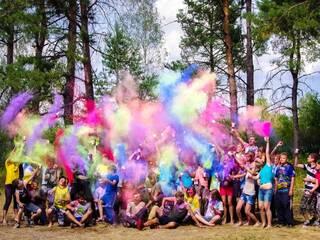 Детский лагерь ПЕРЕВАЛ* Пуховка, Киевская область