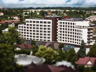 Гостиница Mirotel Resort & Spa Трускавец, Львовская область