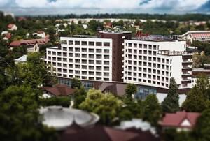 Гостиница Mirotel Resort & Spa Трускавец