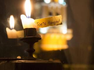 Хостел Joe's Hangout Каменец-Подольский, Хмельницкая область