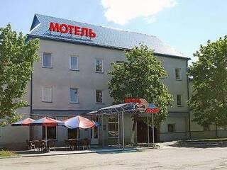 Гостиница Формула - 1 Ивано-Франковск, Ивано-Франковская область