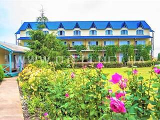 Гостиница База Отель Ирина в Грибовке Грибовка, Одесская область