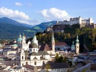 Нужен тур в Австрию из Киева? – Предлагает www.vintage.ua!
