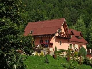 Мини-гостиница Вереск Яремче, Ивано-Франковская область