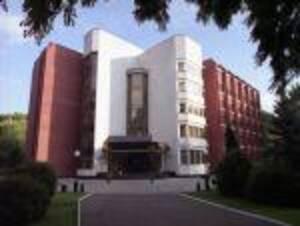 Гостиница Придеснянский Чернигов