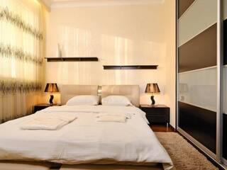 Квартира Великолепная 4-х комнатная большая квартира Львов, Львовская область