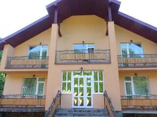 Мини-гостиница Пан Хохол Синяк, Закарпатская область