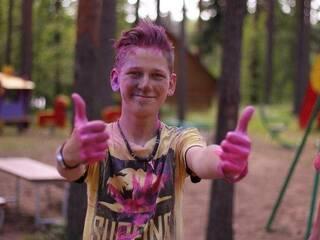 Детский лагерь WestCamp Пистынь, Ивано-Франковская область