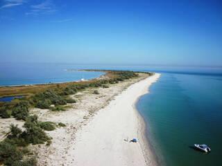 Отличительные черты Черного и Азовского морей