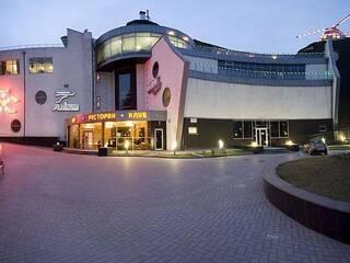 Гостиница Платинум Запорожье, Запорожская область
