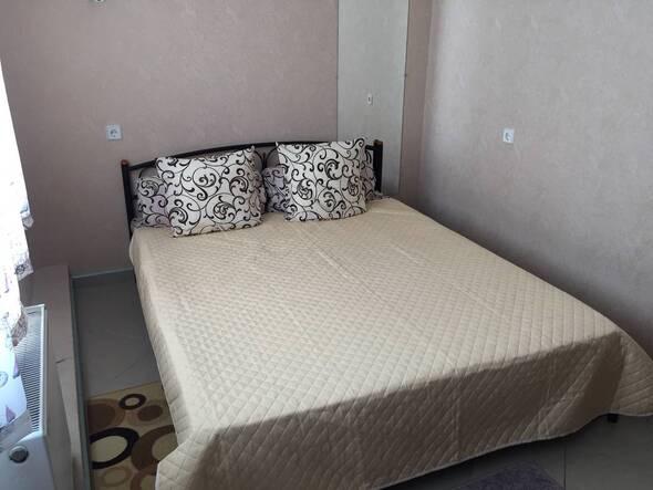 Двухместный стандарт двухспальная кровать - Каравелла