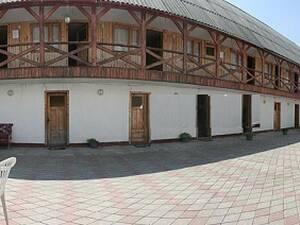Гостиница Виола Солотвино