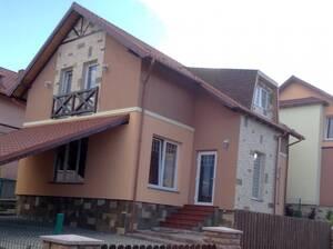 Мини-гостиница Мальованка Черновцы